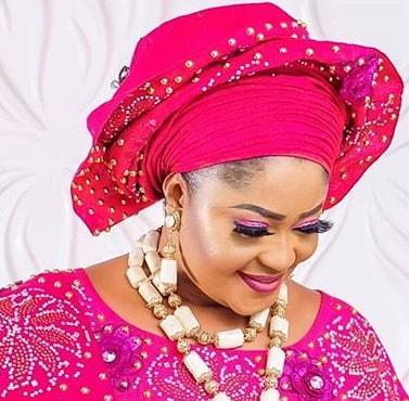 biodun okeowo traditional wedding photos