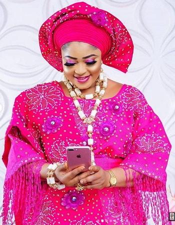 biodun okeowo wedding