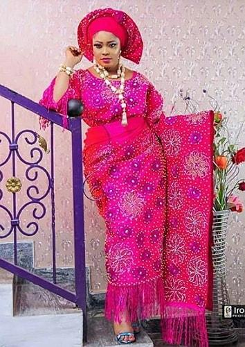 biodun okeowo weds