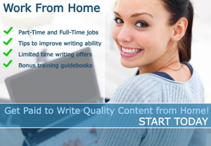 article writing jobs in nigeria 2018