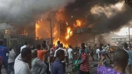 bomb blasts mubi adamawa today