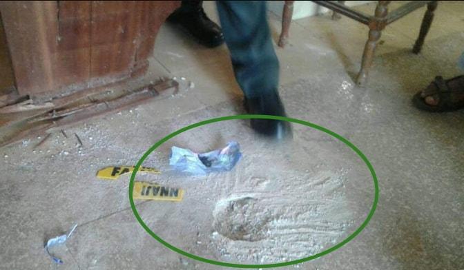 bomb exploded enugu catholic church