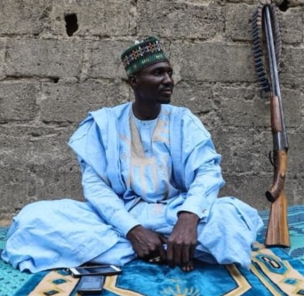 borno hunters fighting boko haram