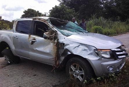 car accident bayelsa state