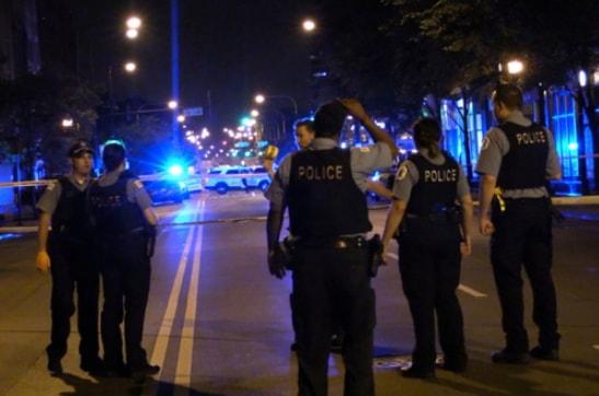 chicago youtuber shot killed