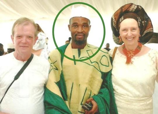 chief imam yoruba ilorin arrested preaching hate