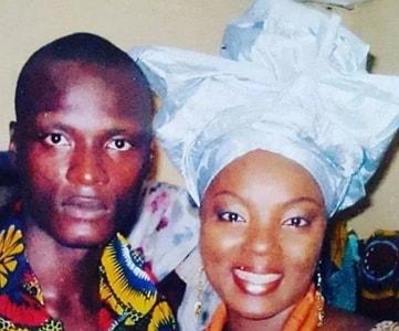 chioma akpotha husband photo