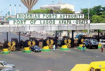 clearing agent dupes customer apapa port