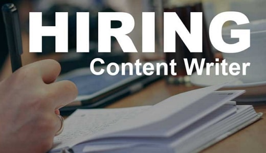 creative content writers in africa