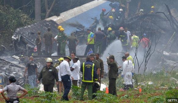 cubana airline crash havana2