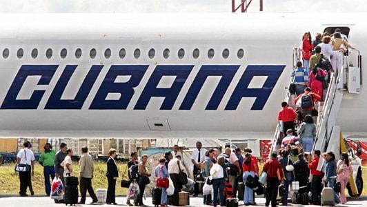 cubana airline plane crash