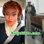 aisha abimbola died a christian buried muslim
