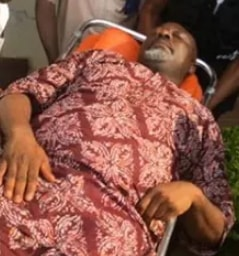 dino melaye charged attempted suicide