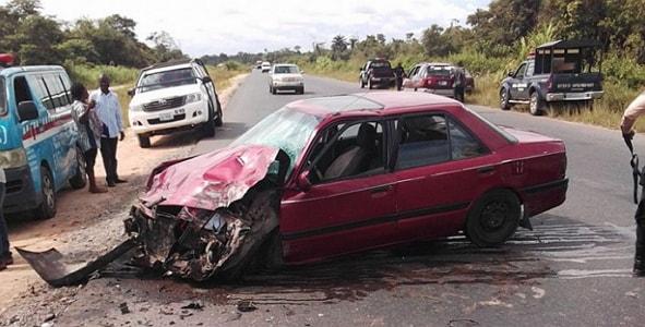 fatal accident bayelsa state