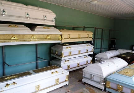 ghosts private mortuaries imo state
