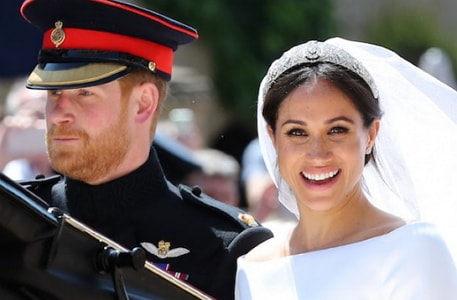 What Happened At Prince Harry & Meghan Markle Royal Wedding Today
