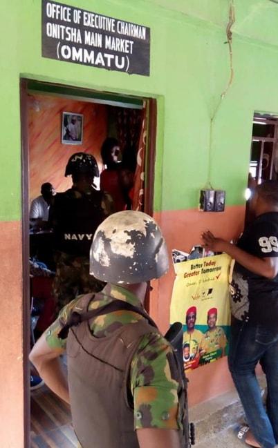hausa igbo traders anambra market