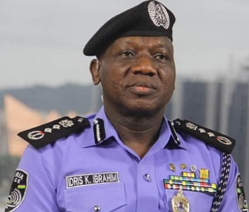 igp ibrahim ignores senate invitation