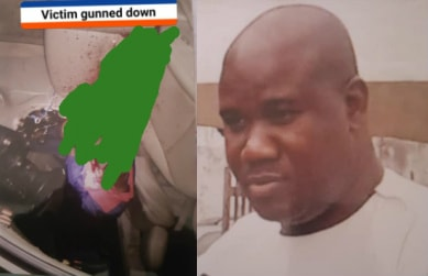 jealous friends kill lagos politician