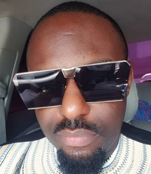 jim iyke anger management