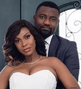 john dumelo wedding photos