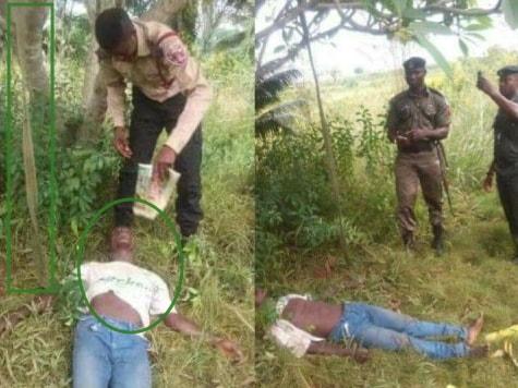 kogi civil servant attempts suicide