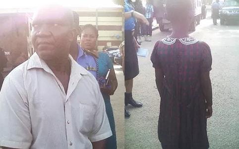 lagos bishop arrested rape girl