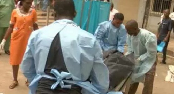 man commits suicide uch ibadan