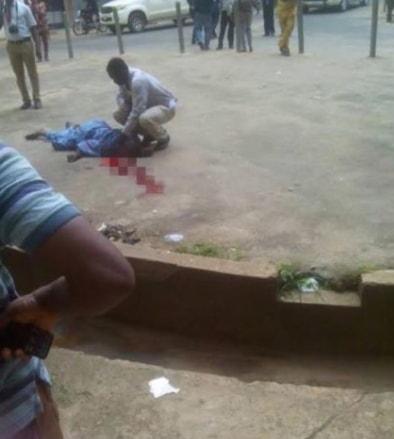 man kills himself uch ibadan