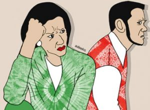 I Regret Accepting Proposal From Man I Met On Facebook - Divorce Seeking Wife