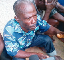 man raped daughter gombe