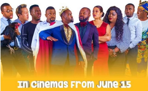 new nollywood movies june 2018