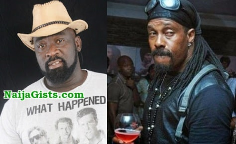 nigerian actors relocated moved united states america