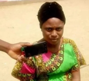 nigerian woman deported from london beating husband