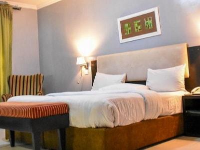 nigerian lady kill south african boyfriend lagos hotel