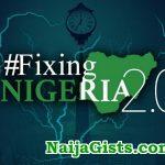 nigerian presidential election 2019