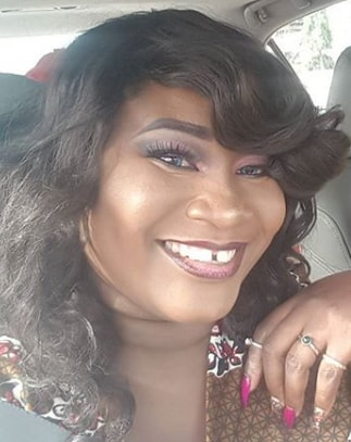 nollywood actress impregnated family friend