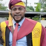 odunlade adekola didn't attend classes unilag