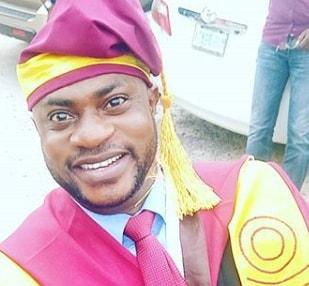 odunlade adekola graduates unilag