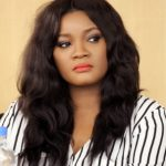 omotola jalade snubs fan airport