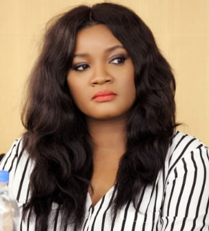 omotola jalade speaking engagement