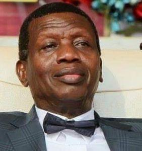 pastor adeboye christians nigeria children