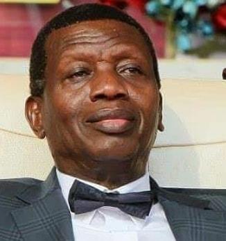 pastor adeboye dead