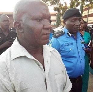 pastor raped 9 year old girl lagos