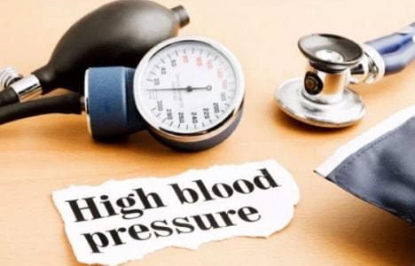 prevalence of hypertension in nigeria 2018
