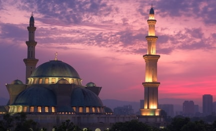 ramadan prophet Muhammad 11 wives