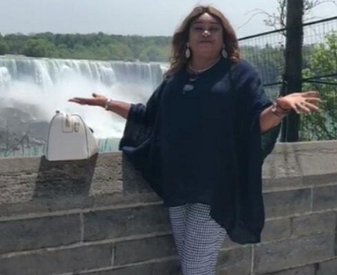 rachael oniga niagara falls canada