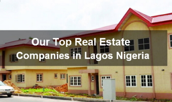 real estate developers development companies lagos nigeria