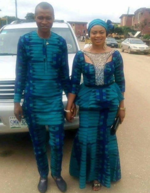 ritualist killed wife money ritual