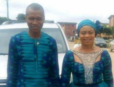 ritualist husband kill wife money ritual oshodi lagos